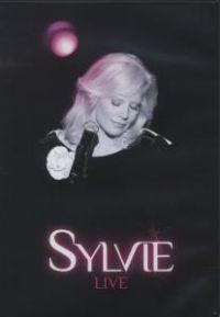 Cover Sylvie Vartan - Sylvie Live [DVD]